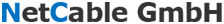NetCable GmbH Logo